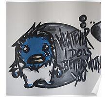 Mugshots: Yeti Poster