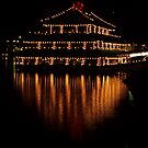 Floating Chinese Restaurant, by cascoly