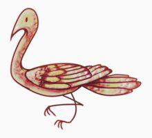 Bird 1 by tolkienne