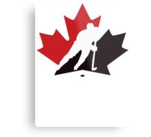Canada Hockey team  Metal Print
