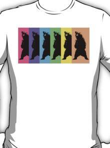 Dance Bear T-Shirt