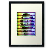 Che Guevara #1 Framed Print