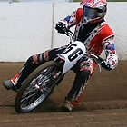 Long Tack Speedway by Jeff D Photography