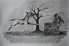 Postman's Dog. by - nawroski -