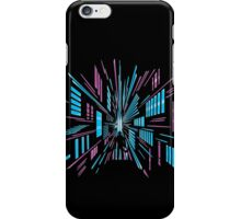 Tunnel to the Stars iPhone Case/Skin