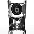 CIA Shotglass by Greg Hess