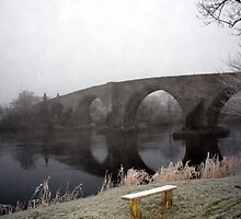 stirling bridge by craftsman