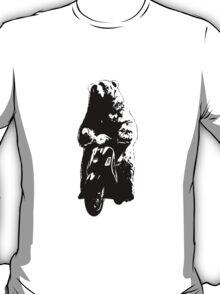 Vespa bear T-Shirt