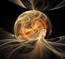 'Thought Bubble' by Scott Bricker