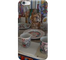 mugs  iPhone Case/Skin