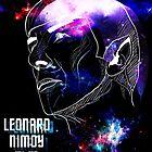 In Memory of Leonard Nimoy by tiffato3