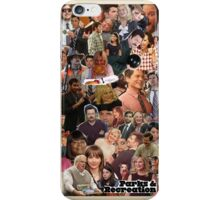 parks and recreation iPhone Case/Skin