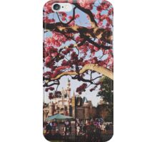 Disneyland Park  iPhone Case/Skin