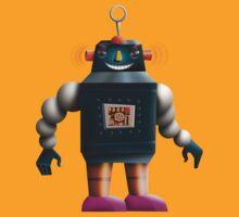 Bad Robot by Shane McGowan