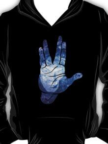 Spocks Hand leonard nimoy T-Shirt
