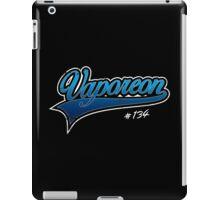 Vaporeon_Dark BG iPad Case/Skin