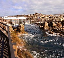 Bridge over troubled waters by georgieboy98