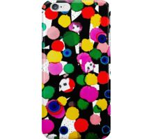 Connect the Dots iPhone Case/Skin