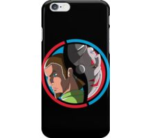 Kanan vs Inquisitor iPhone Case/Skin