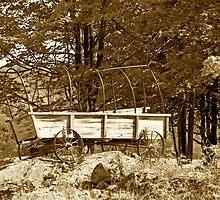 The Chuck Wagon by marchello