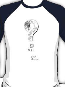 911(C2007) T-Shirt