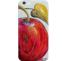 Kaleidoscope Apple or APPLE FOR THE TEACHER iPhone Case/Skin