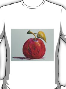 Kaleidoscope Apple or APPLE FOR THE TEACHER T-Shirt