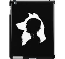 Little Wolf iPad Case/Skin