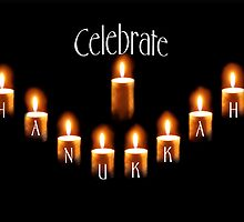 celebrate hanukkah!!!!! by picketty
