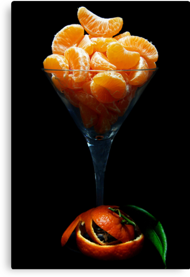 Mandarin Juice by jerry  alcantara