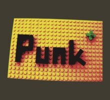 punk by redcow