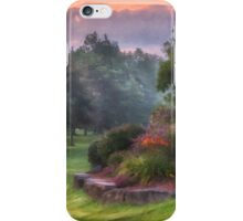 Early Morning Beauty iPhone Case/Skin