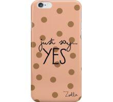Zoella - Zoe Sugg iPhone Case/Skin