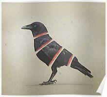 Raven Maker Poster