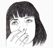 Mia Wallace by AngelSkin