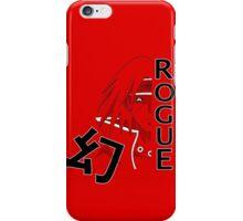 Rogue Ninja Itachi iPhone Case/Skin