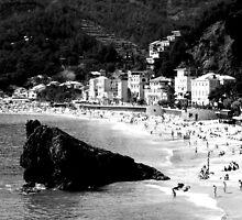 Cinque Terre by klindy7
