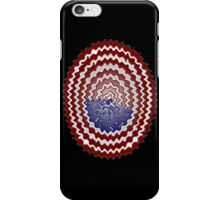 USA Abstract iPhone / Samsung Galaxy Case - Prints iPhone Case/Skin