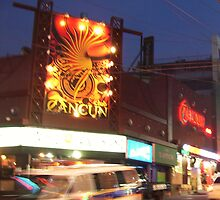 Itaewon by Lynn  Gettman