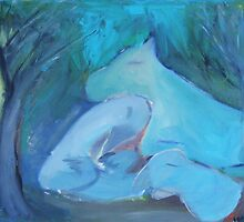 Peacefull Sleep by KarenFoster