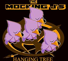 The Hanging Tree by spikeani