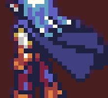 Magus - Chrono Trigger by Deezer509