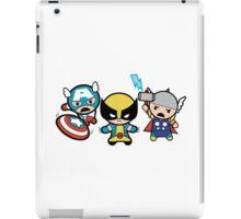 CWT Heroes iPad Case/Skin