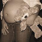 My 1st teddy  by saycheese