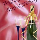 Happy Anniversary by CardLady