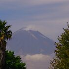 Popocatepetl 2 by FlyingWildcat