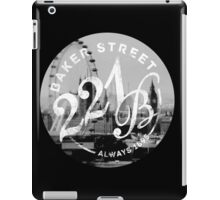 That Famous Address iPad Case/Skin