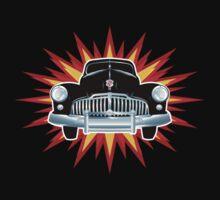 Buick 8 Special by Matt Mawson