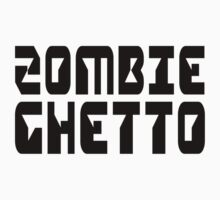 ZOMBIE GHETTO by Zombie Ghetto Kids Clothes