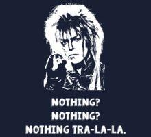 Nothing Tra-La-La Kids Clothes
